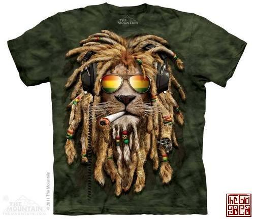 Smokin Jahman T-Shirt.jpg