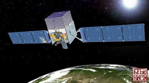 Kính viễn vọng không gian Fermi trên quỹ đạo_Thegioidoco.net.jpg