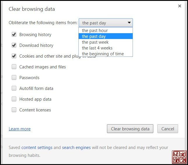 Làm chủ những thiết lập nâng cao trong Chrome_3_Thegioidoco.net.jpg