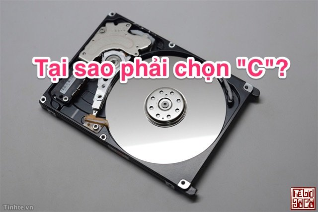 Tại sao ký tự  C được dùng mặc định để đặt tên cho ổ đĩa cứng trên máy tính_Thegioidoco.net.jpg