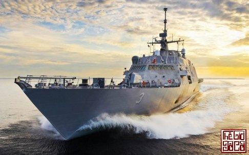 Chiến hạm USS Fort Worth của Mỹ_Thegioidoco.net.jpg