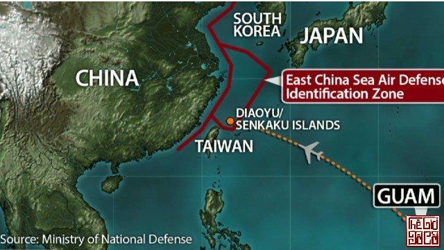 Mỹ từng cho máy bay B52 bay vào vùng ADIZ của Trung Quốc..._Thegioidoco.net.jpg