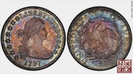 KINH NGẠC VỚI ĐỒNG XU 2,5 USD TRỊ GIÁ TỚI 2,4 TRIỆU USD_1_Thegioidoco.net.jpg