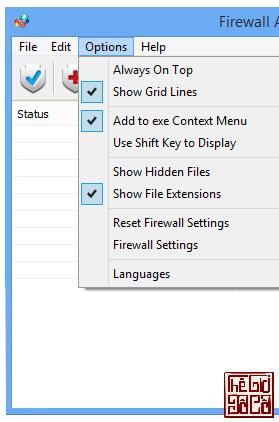 Kiểm soát kết nối mạng cho từng ứng dụng trên Windows_5_Thegioidoco.net.png
