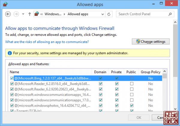 Kiểm soát kết nối mạng cho từng ứng dụng trên Windows_Thegioidoco.net.png