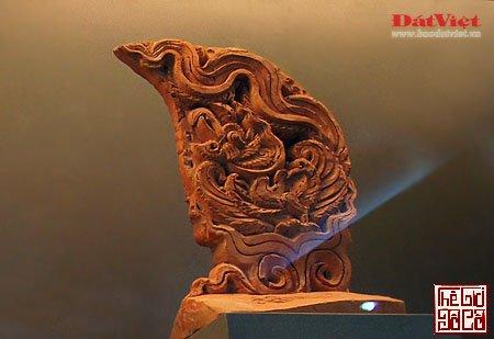 Khám phá hình tượng rồng và lá bồ đề trong điêu khắc thời Lý_5_Thegioidoco.net.JPG