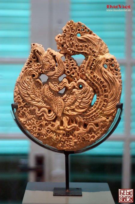 Khám phá hình tượng rồng và lá bồ đề trong điêu khắc thời Lý_7_Thegioidoco.net.JPG