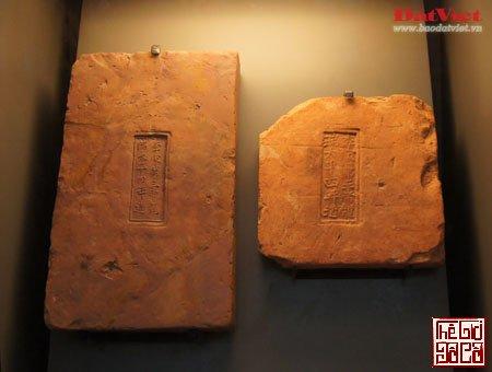 Khám phá hình tượng rồng và lá bồ đề trong điêu khắc thời Lý_12_Thegioidoco.net.JPG