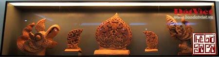 Khám phá hình tượng rồng và lá bồ đề trong điêu khắc thời Lý_Thegioidoco.net.JPG