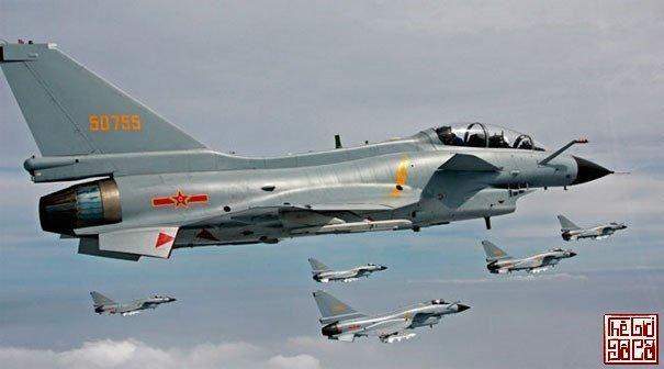 Lộ diện vũ khí Trung Quốc trên đảo nhân tạo ở Biển Đông_Thegioidoco.net.jpg