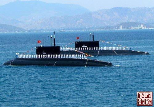 Trung Quốc bành trướng Biển Đông_11_Thegioidoco.net.jpg