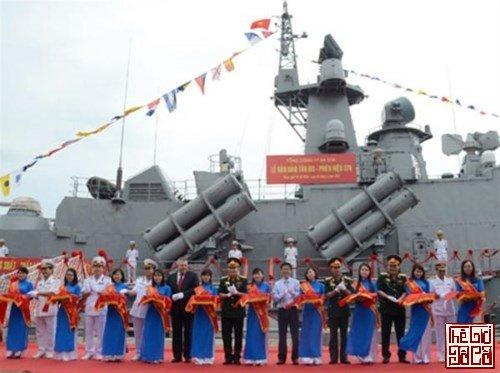Trung Quốc bành trướng Biển Đông_Thegioidoco.net.jpg