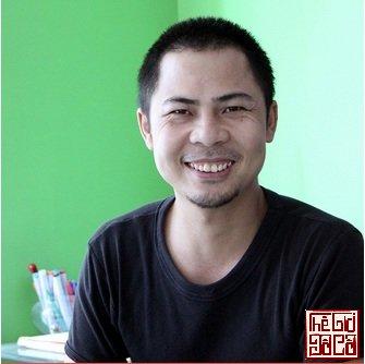 NGUYỄN KIM ĐÍNH - Founder & CEO, UpLevo.jpg
