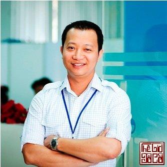 TRẦN NGỌC THÁI SƠN - CEO, Tiki.jpg