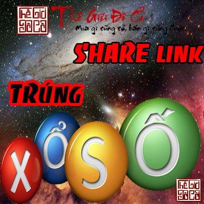 Share link, Comment CMND Trúng Xổ Số lần 23  -  Thế Giới Đồ Cổ - Thứ 2 Ngày 12-10
