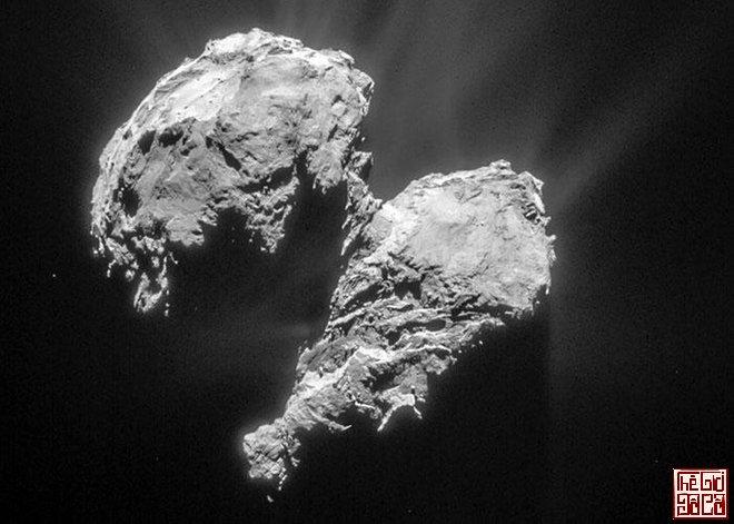 Hành trình 6 tỷ km đến sao chổi của tàu vũ trụ Rosetta_5_TGDC.jpg
